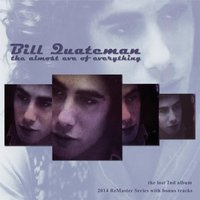 The Almost Eve of Everything — Bill Quateman