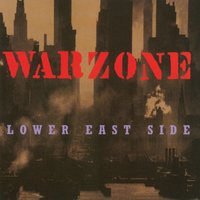 Lower East Side — Warzone