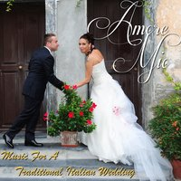 Amore mio: Music for a Traditional Italian Wedding — Antonello Gotta, Compagnia D'Opera Italiana