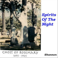 Spirits of the Night — Shannon Roberts