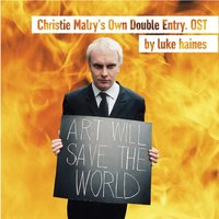 Christie Malry's Own Double Entry [OST] — Luke Haines