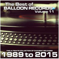 Best of Balloon Records 11 — сборник