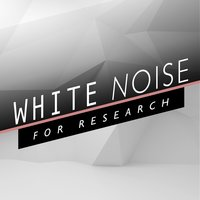 White Noise for Research — White Noise Meditation, Natural White Noise for Sleep, Relaxation, Spa and Healing, Outside Broadcast Recordings, White Noise Research|Natural White Noise for Sleep, Relaxation, Spa and Healing|White Noise Meditation, White Noise Research, Study Concentration