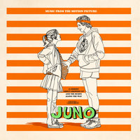 Juno - Music From The Motion Picture — сборник