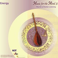 Energy — Music for the Mind 2