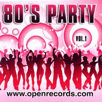80'S VOL.1 — The Eighty Group