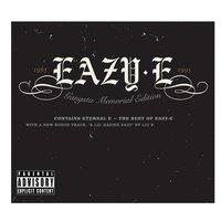 Gangsta Memorial — Eazy-E