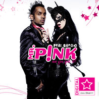 Can you feel it? — Mr.P!nk feat. Saporo