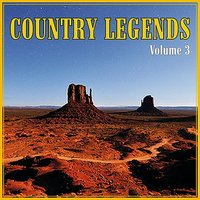 Country Legends, Vol. 3 — сборник