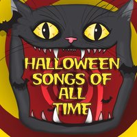 Halloween Songs of All Time — сборник