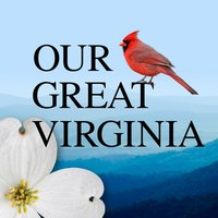 Our Great Virginia (feat. Rick Cowling) — Rick Cowling, Mike Greenly