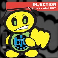 Injection — DJ Kron, Abel Dxt