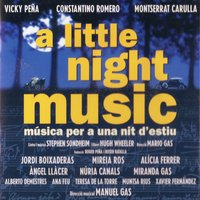 A Little Night Music, Música Per Una Nit D'Estiu — сборник
