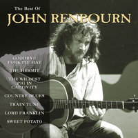 The Best Of John Renbourn — John Renbourn