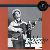 Woody Guthrie — Woody Guthrie