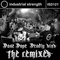 Deadly Sins - The Remixes — Dave Dope