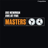 Jive At Five — Joe Newman