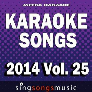 Metro karaoke - Break Free (In the Style of Ariana Grande & Zedd)