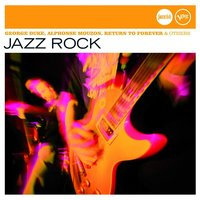 Jazz Rock (Jazz Club) — сборник