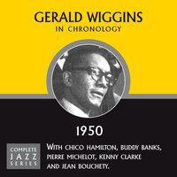 Complete Jazz Series 1950 — Gerald Wiggins