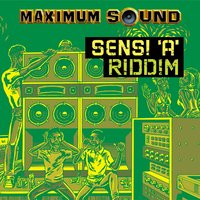 Sensi a Riddim — Mykal Rose, Starkey Banton, Frenchie & The Dub Organiser, Mykal Rose, Starkey Banton, Frenchie & The Dub Organiser