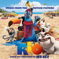 Rio: Music From The Motion Picture — сборник