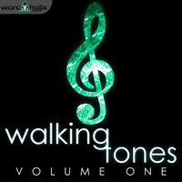 Walking Tones Vol. 1 — сборник