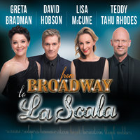 From Broadway To La Scala — сборник