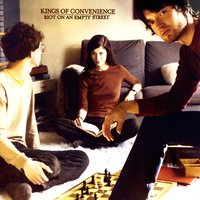 Riot On An Empty Street — Kings Of Convenience