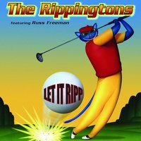 Live Across America — The Rippingtons, Russ Freeman