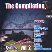 Compilation VOL.2 — Everyday Music Co.
