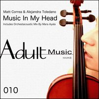 Music in My Head — Matt Correa, Alejandra Toledano