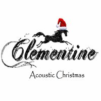 Clementine Acoustic Christmas — Clementine