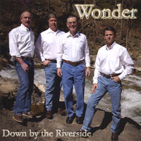Down By The Riverside — Wonder