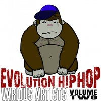 Evolution Hip Hop Vol. 2 — сборник