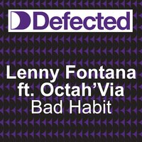 The Way — Lenny Fontana feat. Octah'Via