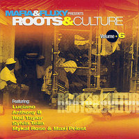 Roots And Culture Vol. 6 — сборник