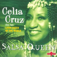 Salsa Queen - Disc Two — Celia Cruz