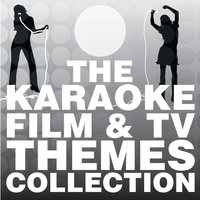 The Karaoke TV & Film Themes Collection — сборник