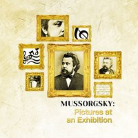 Mussorgsky: Pictures at an Exhibition — John Wallace