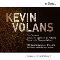 Kevin Volans (Composers of Ireland Series Volume 10) — Kevin Volans