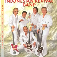 Indo Rock Forever — Indonesian Revival Band
