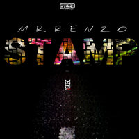Stamp — Mr. Renzo