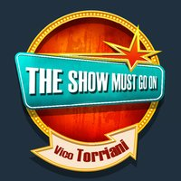 THE SHOW MUST GO ON with Vico Torriani — Vico Torriani