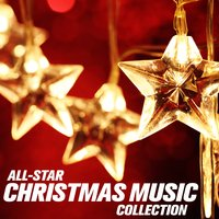 The All-Star Christmas Music Collection Featuring Vanessa Williams, Amy Grant, Natalie Cole, John Tesh, Ali Lohan & More! — сборник