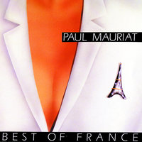 Best Of France — Paul Mauriat