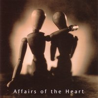 Affairs Of The Heart — сборник