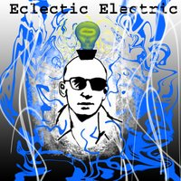 Izzy Gold Eclectic Electric — Izzy Gold
