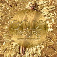 Golden Treasures - Lounge & Chill out Grooves, Vol. 1 — сборник