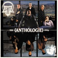 Anthologie IAM (1991-2004) — Iam